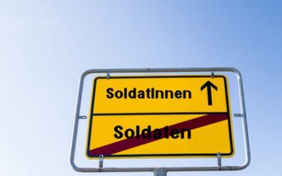 Bundeswehr Frauen: So macht Frau es heute