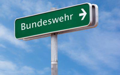 Bundeswehr Grundausbildung: Das erwartet Dich
