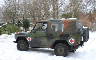 Bundeswehr Sanitätsdienst: Darauf kommt es an