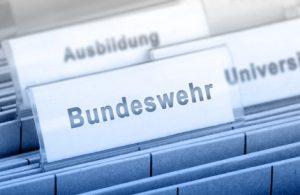 Info zur Bundeswehr Ausbildungsberufe