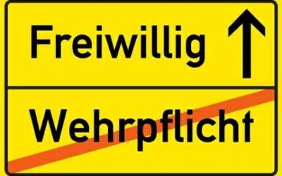 Bundeswehr Freiwilliger Wehrdienst: Von A bis Z