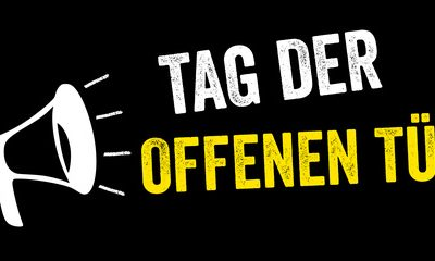 Bundeswehr Tag der offenen Tür: Nutze diesen Tag!