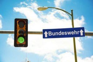 Infos für Bundeswehr Wiedereinsteller