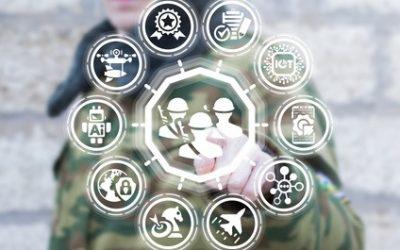 Bundeswehr Cyber Kommando: Das kommt auf Dich zu