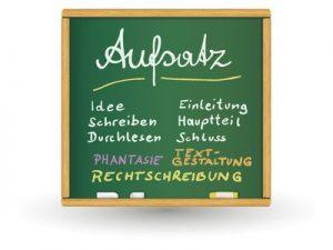Infos zum Aufsatz Bundeswehr Einstellungstest