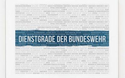 Bundeswehr Dienstgrade: Jeder sollte diese Ränge kennen