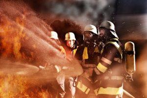 Infos zum Einstellungstest Bundeswehr Feuerwehr