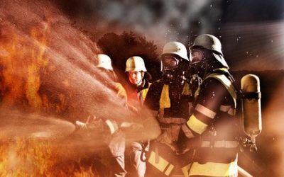 Einstellungstest Bundeswehr Feuerwehr: Schaffst Du den Test?