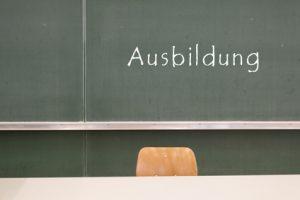 Infos zur Bundeswehr Ausbildung