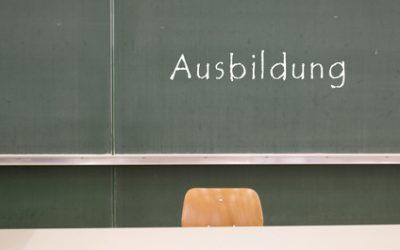 Bundeswehr Ausbildung: Alle Infos von A bis Z