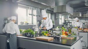Infos zum Bundeswehr Koch Einstellungstest