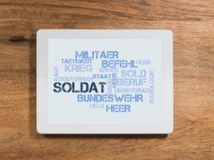 bei der Bundeswehr verpflichten Infos