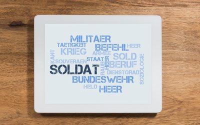 Bundeswehr verpflichten: So gehst Du am besten vor