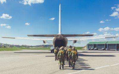 Fallschirmjäger Bundeswehr Einstellungstest: Fragen und Antworten
