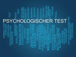Infos Psychologischer Test Bundeswehr