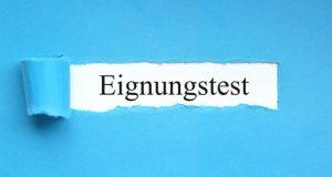 Infos zu Bundeswehr Einstellungstest was muss man wissen
