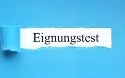 Bundeswehr Einstellungstest was muss man wissen: Von A-Z