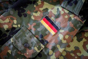 Bild zu Grundwissen Bundeswehr Einstellungstest