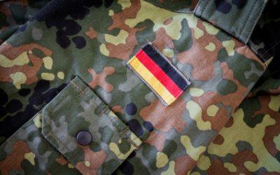 Grundwissen Bundeswehr Einstellungstest: Pauke diese Fragen
