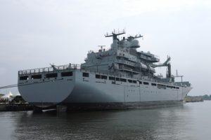 Infos zum Bundeswehr Einstellungstest Marine