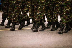 Infos zum Bundeswehr Einstellungstest Soldat auf Zeit