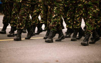 Bundeswehr Einstellungstest Soldat auf Zeit: Das zählt