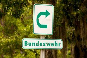 Infos zu Bundeswehr Test üben