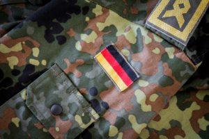 Infos zum Einstellungstest Bundeswehr Feldwebel