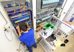 Infos zum Bundeswehr Elektroniker - Energie-Gebäudetechnik Einstellungstest