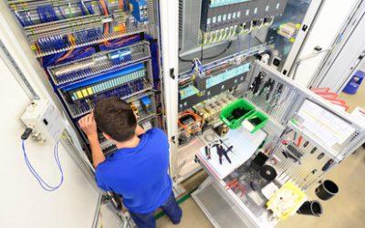 Bundeswehr Elektroniker – Energie-Gebäudetechnik Einstellungstest: So läuft's