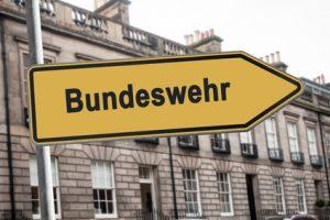 Infos zum Bundeswehr-Karriere-Test
