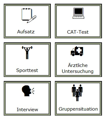 Grafik Bundeswehr Quereinsteiger