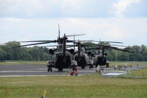 Infos zum Fluggerätmechaniker Bundeswehr Einstellungstest