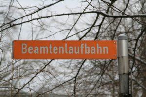 Infos zum Bundeswehr Einstellungstest Beamter